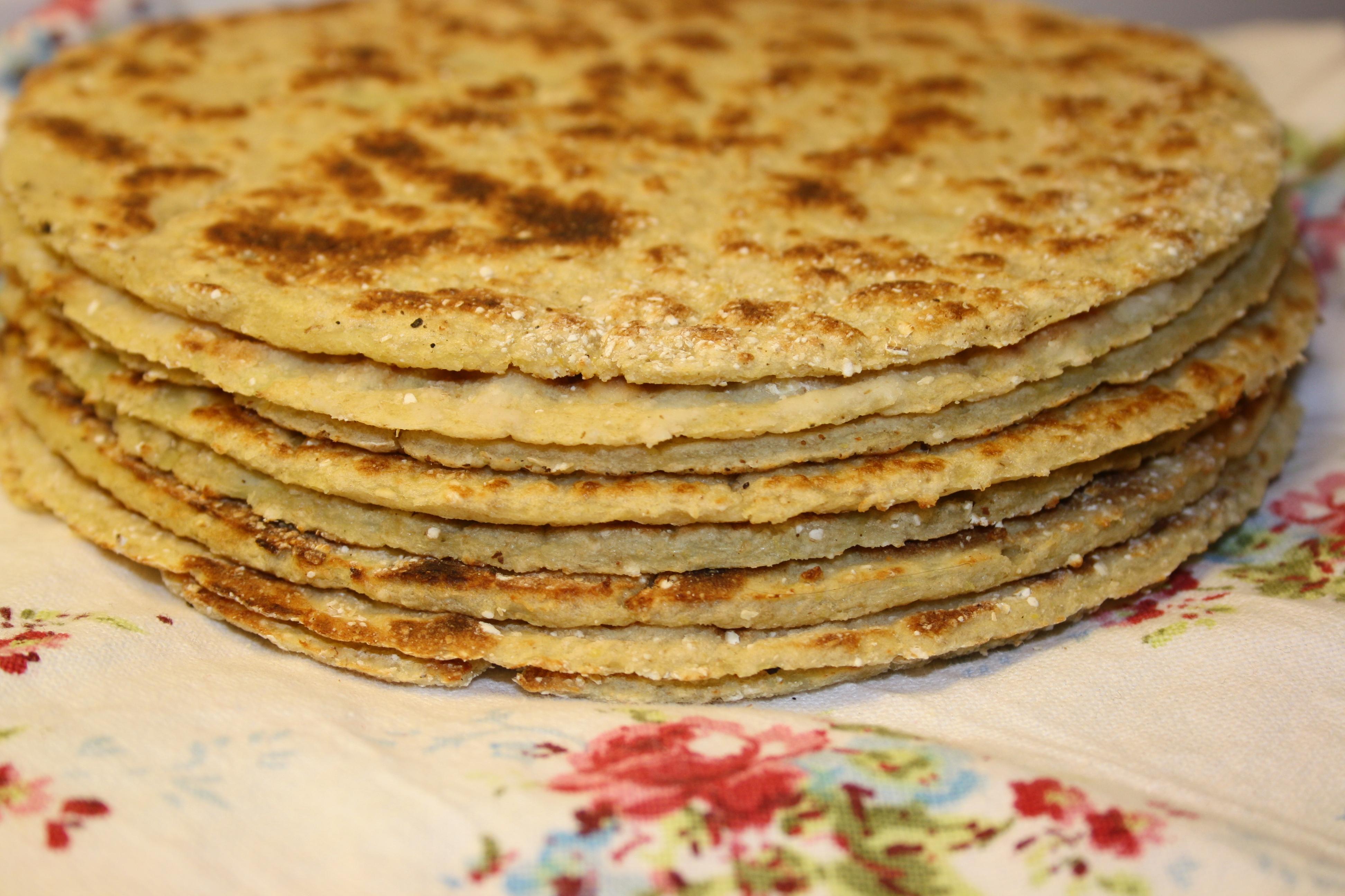 Homemade potato tortillas | johannerafn